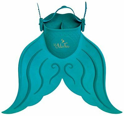 "Mahina Mermaid LiliMerfinAqua ""Lil' Merfin Aqua"" Toy (6-12 Years)"