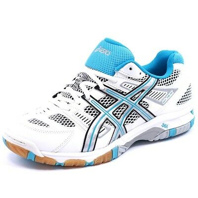 Chaussures Gel Tactic Volley-Ball Blanc Femme Asics