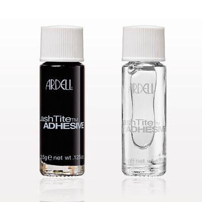 Ardell LashTite Professional Eyelash Glue Individual Lashes False Eyelash Glue