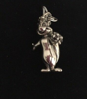 Pepe Le Pew LIMITED EDITION Warner Bros Looney Tunes Sterling Silver Charm New