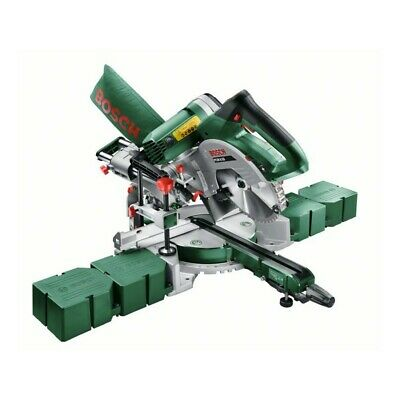 Bosch - Miter Saw Telescopic with Traction and Dualbevel Pcm 8 SD