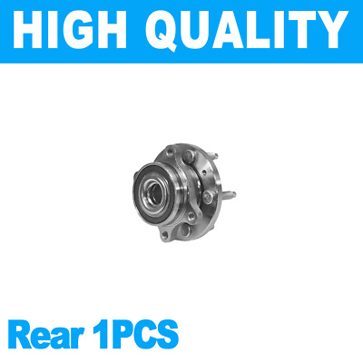 1PCS REAR Wheel Hub Bearing Assembly for LINCOLN MKS 09-14 MKT 10-14 MKX 11-14