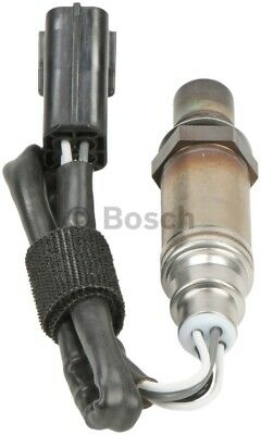 Oxygen Sensor-Engineered Right/Rear BOSCH 15314