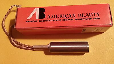 AMERICAN BEAUTY 9301 Solder Pot Heating Element, For Model 300