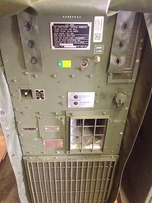 Keco Military Air Conditioner/Heater  F18T-25A