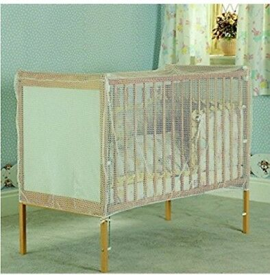 Cot/Crib cat net