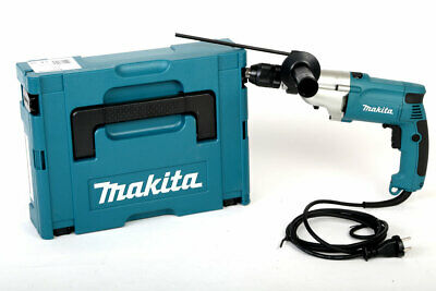 MAKITA trapano a percussione 720w 13mm in valigetta HP2051FJ