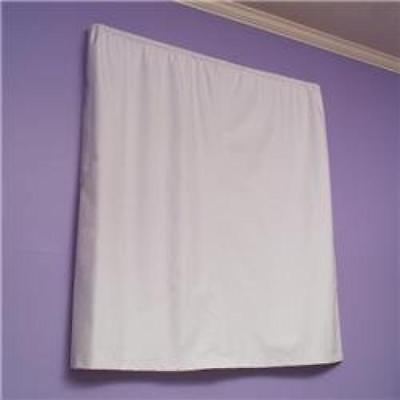 "Drapery Liner Total Light Control Blockout Shade (54""W x 60""L) - 27061205991"