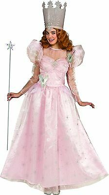 Glinda Costume for Women Standard Size Wizard of Oz New by Rubies 887383