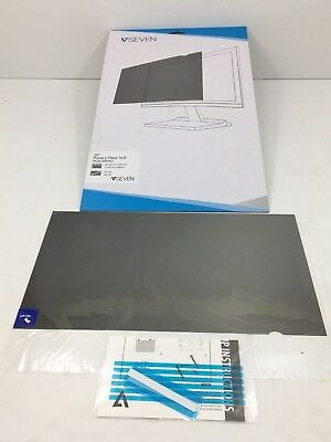 V7 PS20.0W9A2-2N Privacy Screen Filter PS200W9A22N