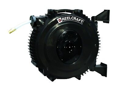 "REELCRAFT SHA3850 OLP 1/2"" x 50ft. 232 psi  for Hot Water Wash service with Hose"
