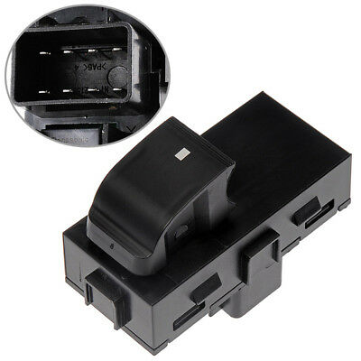 Car Glass Lifter Single Switch Power Window Switch For Buick Chevrolet GM RH &LH