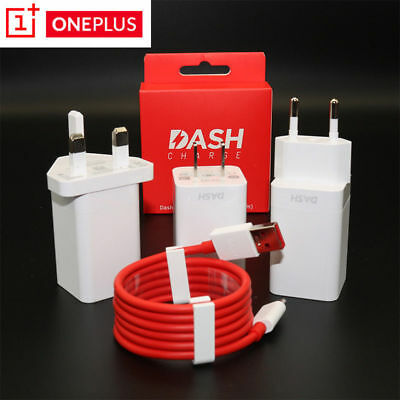 ORIGINAL 5V/4A FAST Charger DASH Adapter USB Cable For Oneplus 7 6T 6 5T 5  3T 3