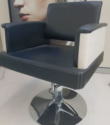 Factory Second Professional Hair Dressing Cutting Chair Free delivery NSW Metro