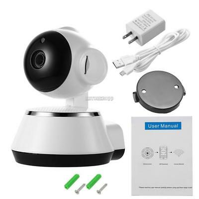 720PIP Wireless WIFI Baby Monitor Video Camera Night Vision For iPhone Android @