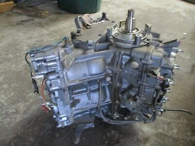 1991 yamaha 115 hp 2 stroke v4 outboard engine top cowl for Yamaha 115 outboard 2 stroke