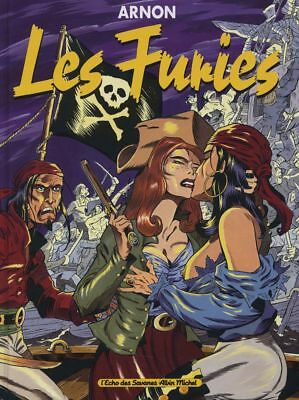 BD occasion  Les Furies