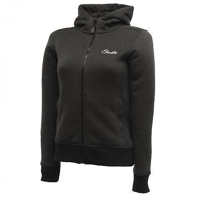 Dare 2B Womens Ladies Sensation Skiing Warm Winter Jumper Fleece Hoody - Black