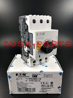 Eaton XTPR016BC1 *NEW IN BOX*