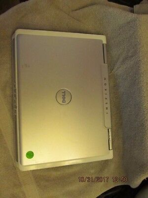 Dell Inspiron 6000 15.4in. Notebook/Laptop - Customized used