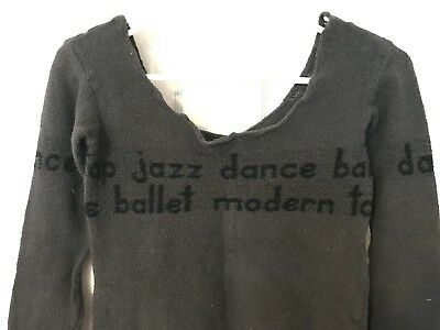 Dance Top Stretchy Pullover By KD Dance - SZ Medium