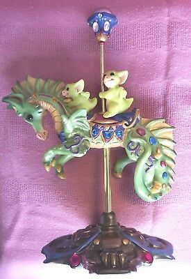 """Pocket dragon by Real Musgrave """"Dragon Riders"""""""