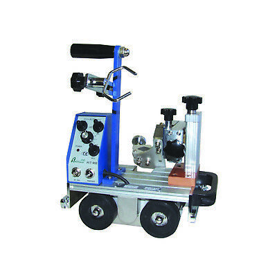 Unimig HIT-8SS Semi Automatic Welding Carriage - Increase Productivity