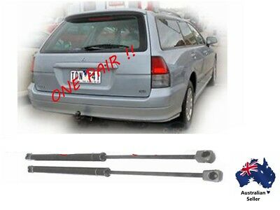 Gas Struts suit Mitsubishi Magna and Verada Wagon TAILGATE 1991 to 2005 New PAIR