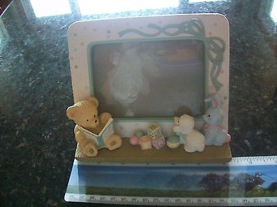 Cute Bear Photo Picture frame for Baby Picture