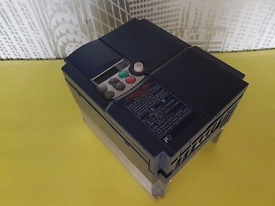 Fuji Electric  FRENIC-Mini  Typ:FRN2.2C1S-7QC  4.1kVA  unused // neuwertig