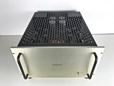 Conrad Johnson Premier One (1) Legendary Tube Amplifier / Röhrenverstärker