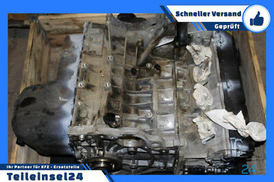 BMW E87 E81 E90 E91 E83 120i 320i Motor  N46B20B 129PS 150PS Überholt TOP Engine
