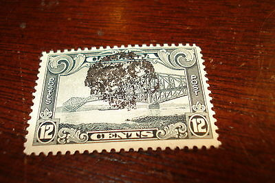 #156 - Canada - Canadian used stamp