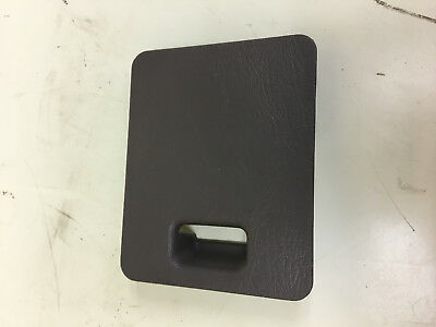 Original 2000 Toyota 4RUNNER Fuse Box Cover 95 96 97 98 toyota 4runner tacoma lower fuse trim cover 55545 35010