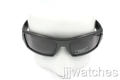 e21208572f ... low price new oakley gascan granite sunglasses prizm polarized lens  oo9014 18 60 163 9b644 7f987