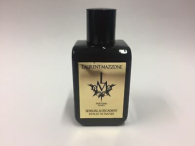 LAURENT Mazzone LM parfums  Sensual & Decadent  Extrait De Parfum 100ml