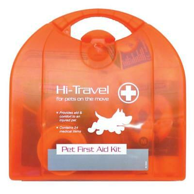 FIRST AID VET KIT FOR YOUR PET ~ FREE 1st POST ~ GREAT FOR EMERGENCIES! ROSEWOOD
