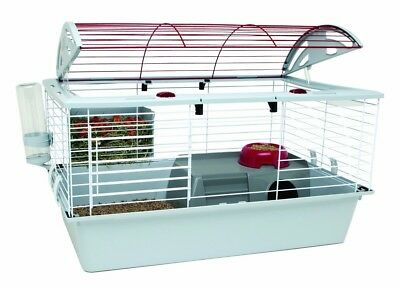 Standard Pet Cage Ferret Rabbit Guinea Pig Chinchilla for Small Animal House New