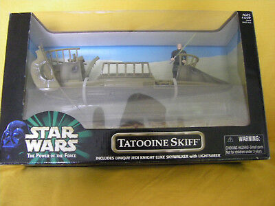 Star Wars Tatooine Skiff