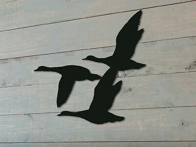 Geese Wall Hanging - Waterfowl