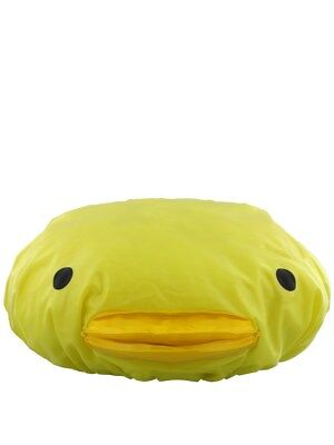 Duck Shower Cap Yellow