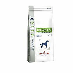 Royal Canin VET DIET Urinary S/O Moderate Calorie 1,5kg
