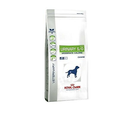 Royal Canin Urinary S/O Moderate Calorie 12 kg