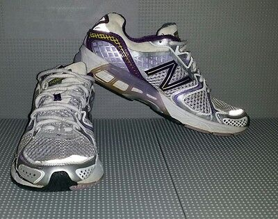 Women's New Balance 1260 V2 Running Cross Training Shoes Size 8.5 (W1260LS2)