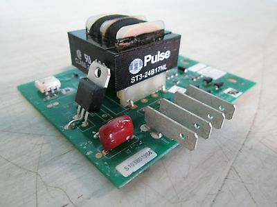 """Brand New In Box - """"bunn"""" Oem Part# 07074.1030 Level Control Board, 120V 5S Rohs"""