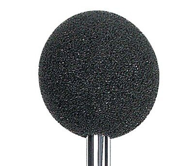 REED Instruments SB-01 Windshield Ball for Sound Level Meters