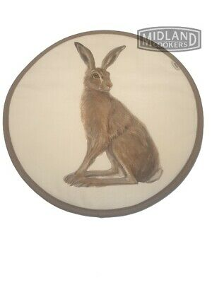 Genuine Hare AGA Lid Covers / AGA Chefs Pads.