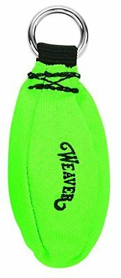 Weaver Leather Throw Weight, Green, 12 oz