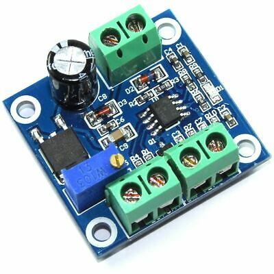 LC Technology LM331 Voltage to Frequency Converter 10KHz 10V Flux Workshop
