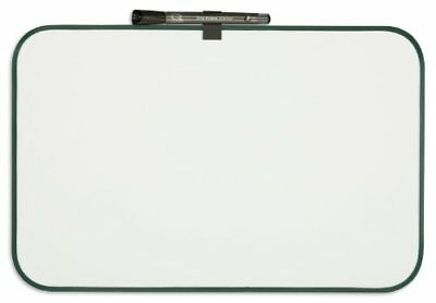 Quartet Dry-Erase Board, 11 x 17 Inches, Plastic Frame, Assorted Frame Colors